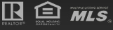 realtor mls and equal housing logos