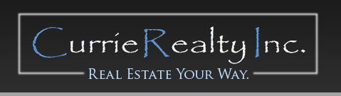 currie realty inc home page